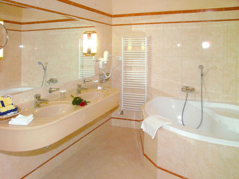 Красивые ванны фото